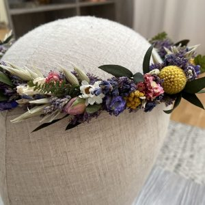 Flowercrown AVA