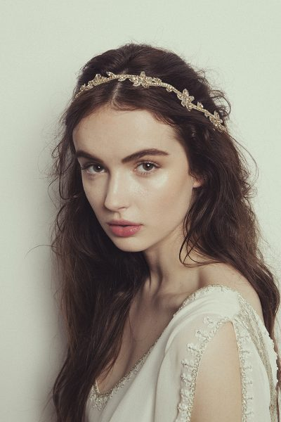 Clementine Headpiece
