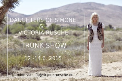 Daughters of Simone Deutschland