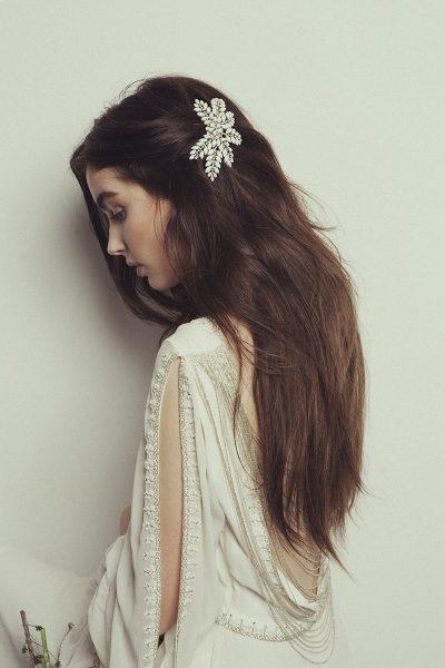 Flo Hair Comb