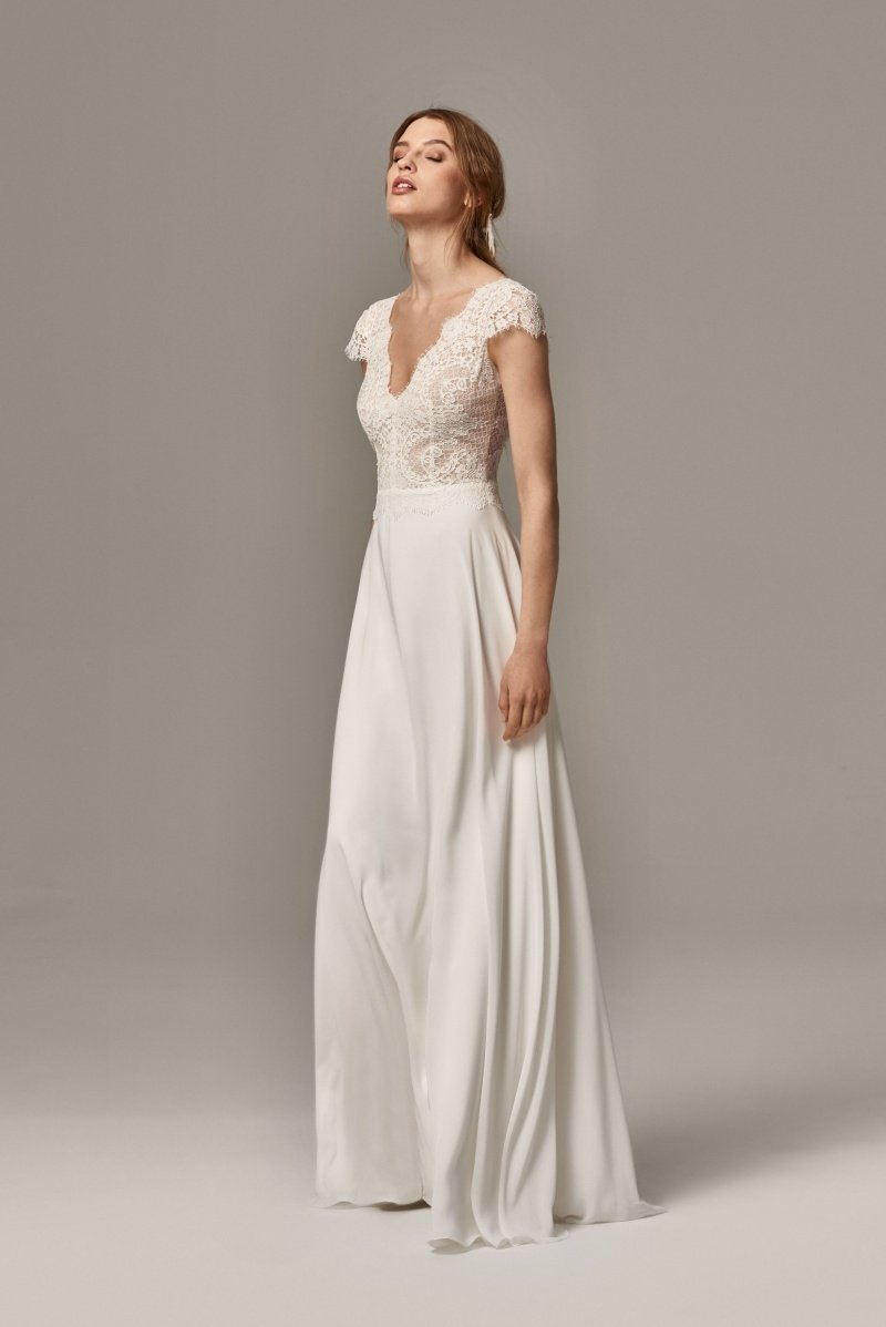 Pin von Miriam Marienfeld auf Kleider | Hochzeitskleider