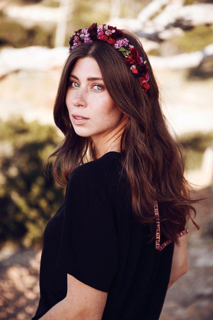 Vicky Crown