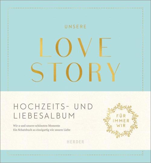 Hochzeit - und Liebesalbum - Gästebücher und Planer
