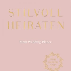 Wedding Planer - Gästebücher und Planer