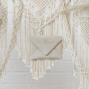 BRIDE CLUTCH
