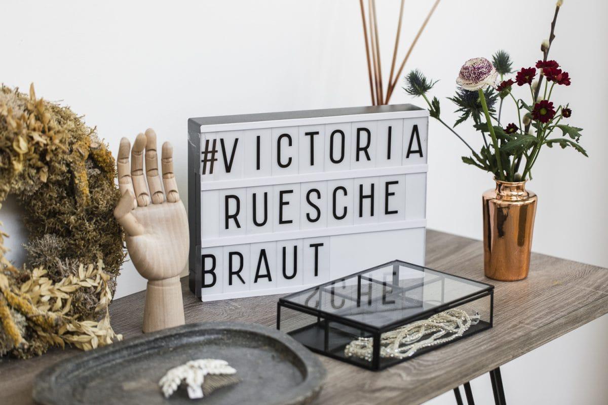 Victoria Rüsche